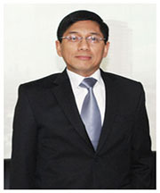 Rolando Valdueza ABS-CBN Chief Finance Officer