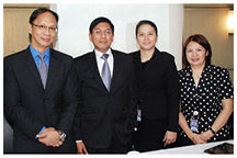 ABS-CBN Executives