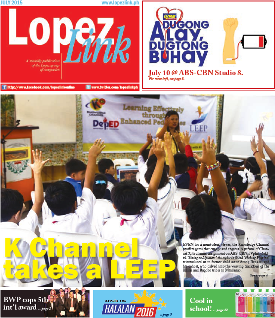 LopezLink July2015